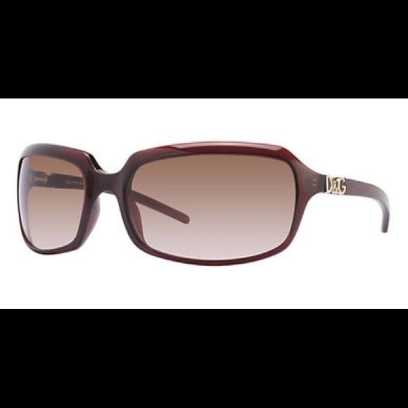 afedbd31e1a2 Dolce   Gabbana Accessories - Dolce   Gabbana Sunglasses D G